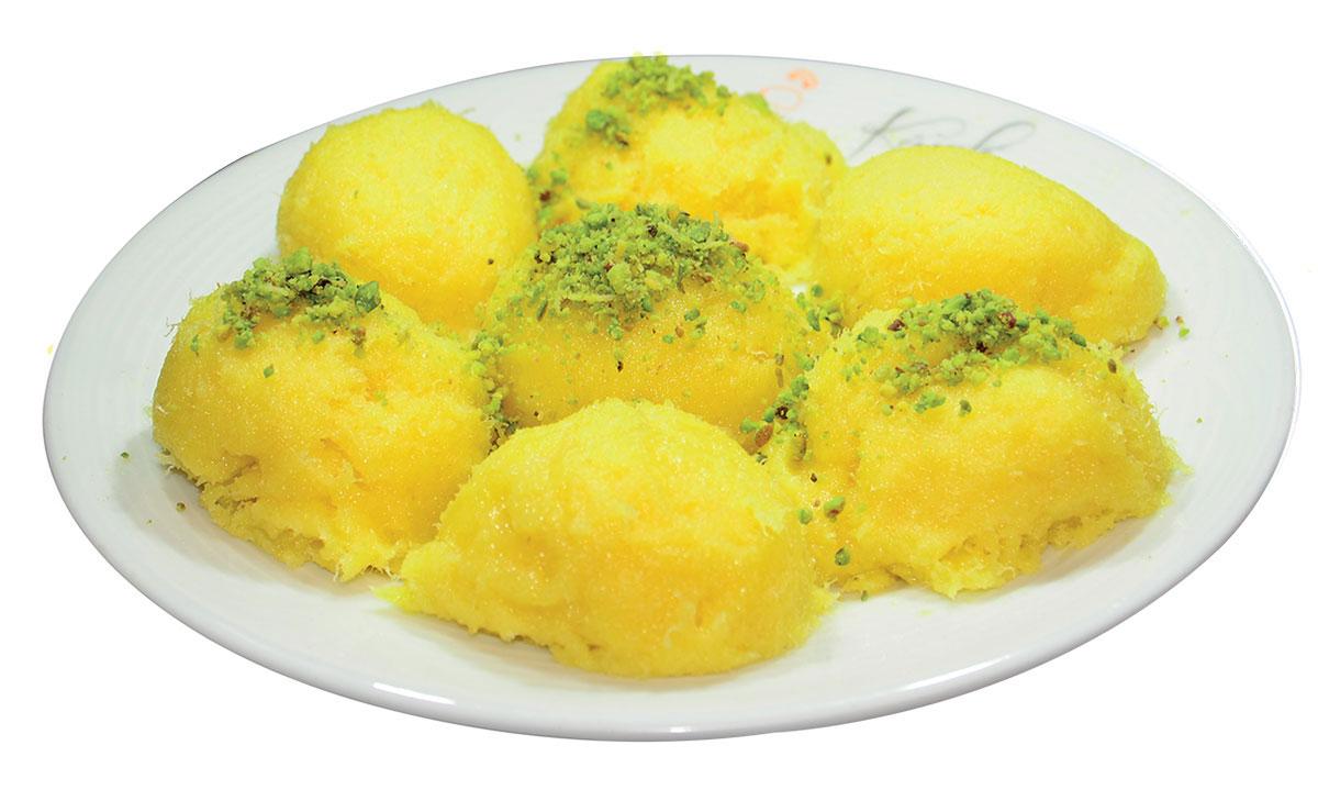 Peynir Helvasi